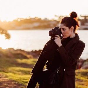 Lesley S. Photographe