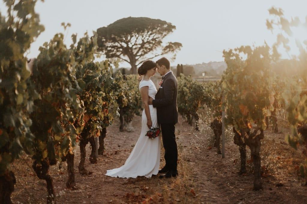 Mariage au Clos des Roses