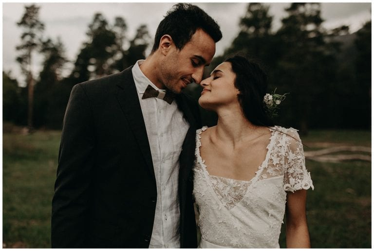 Elopement French Riviera France