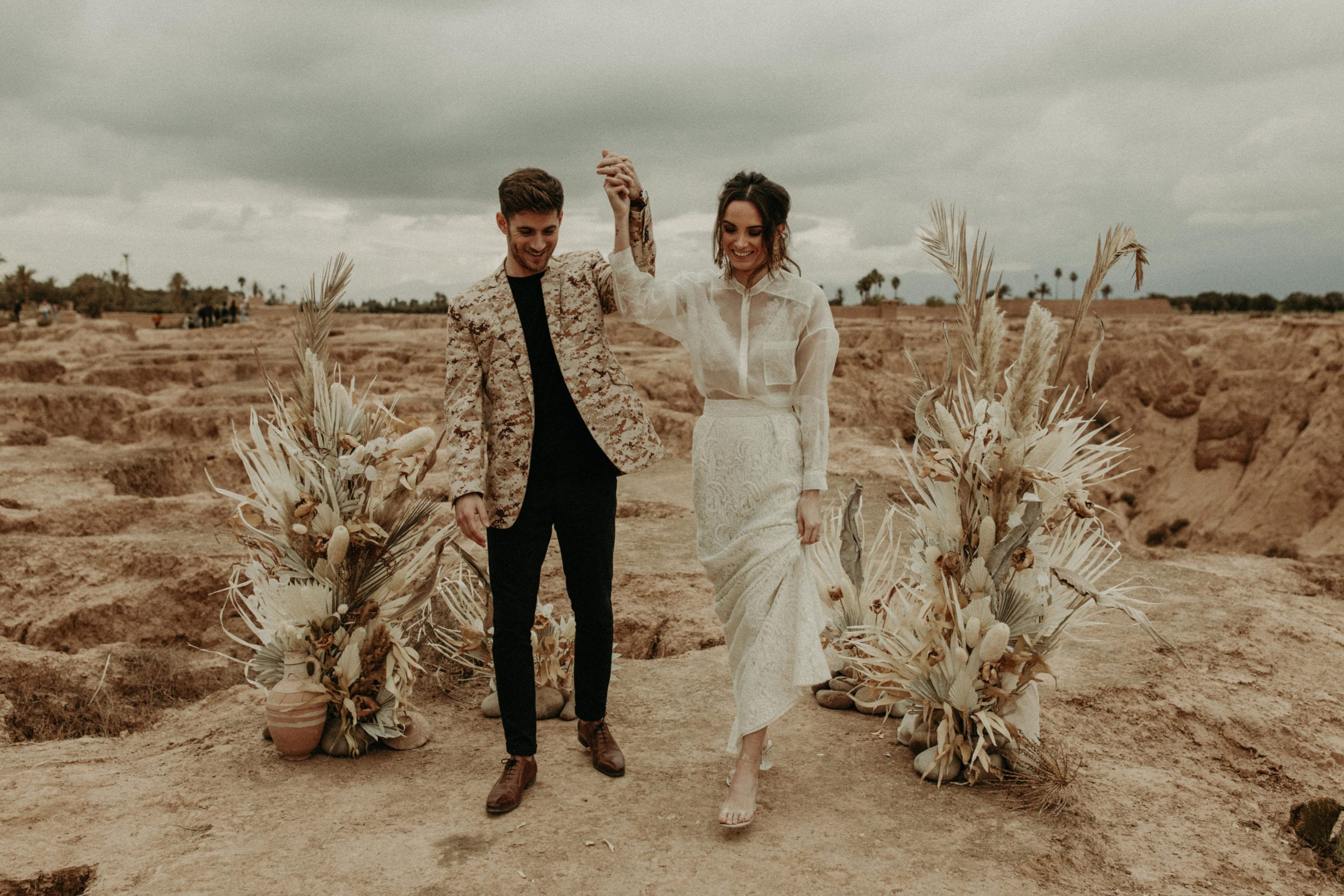 photographe couple mariage landes aquitaine